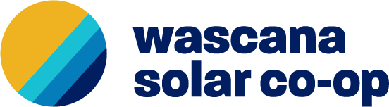 Wascana Solar Co-operative Home